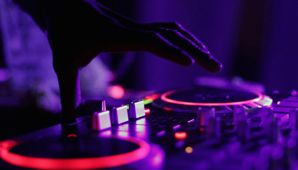 What is a DJ?