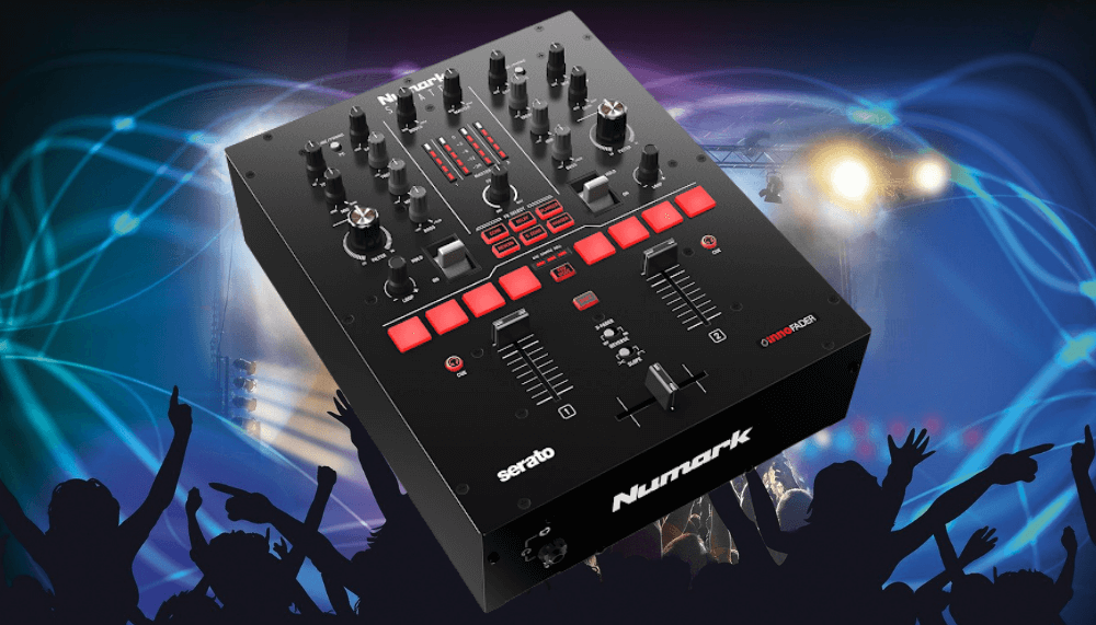 What is an Audio Mixer?