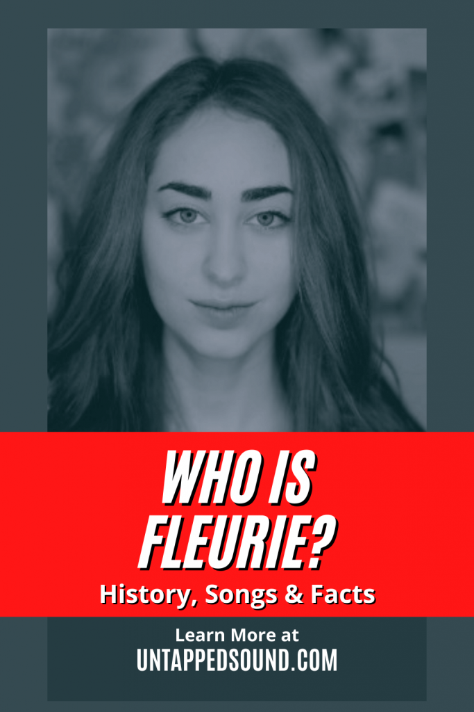 Who is Fleurie?