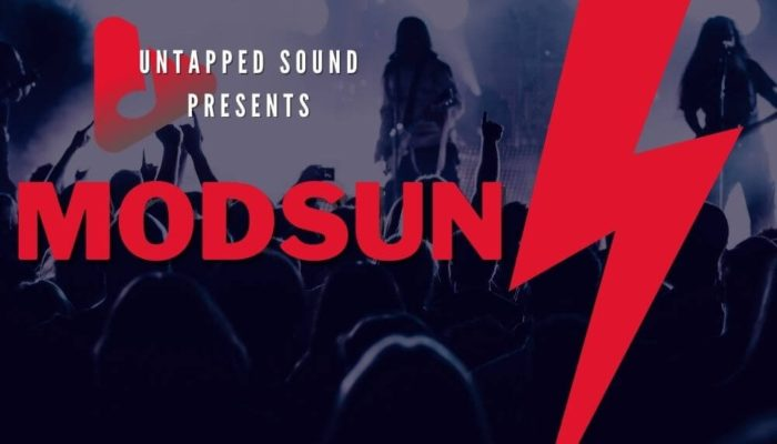Who is Modsun? History, Songs and Facts