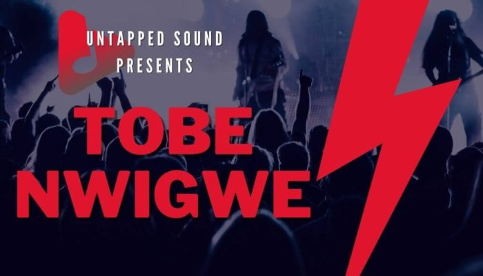 Who is Tobe Nwigwe? History, Songs & Facts